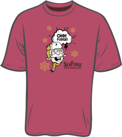 OHH Fudge T-shirt